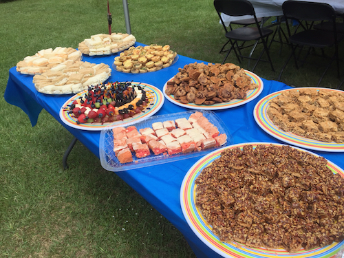 Get Carried Away Catering Pawleys Island