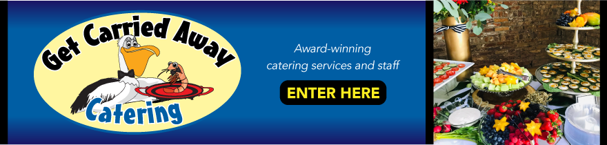 Click to enter Get Carried Away Catering