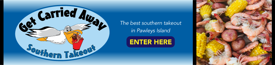 Click to enter Get Carried Away Southern Takeout