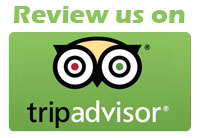 Review Get Carried AWay on Tripadvisor
