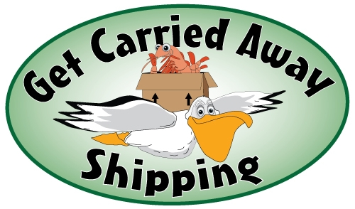 Get Carried Away Shipping Food Gifts