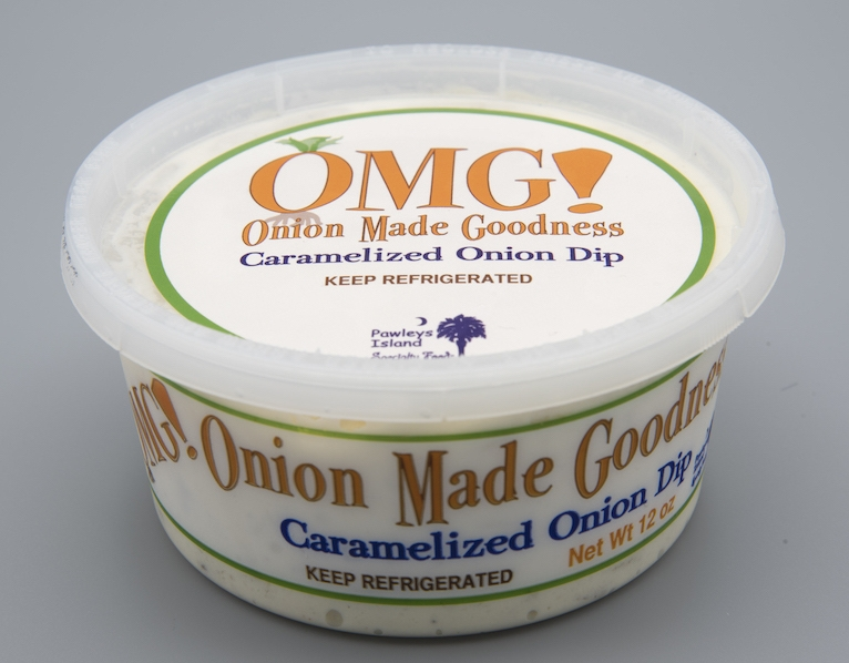 OMG Dip – Onion Made Goodness