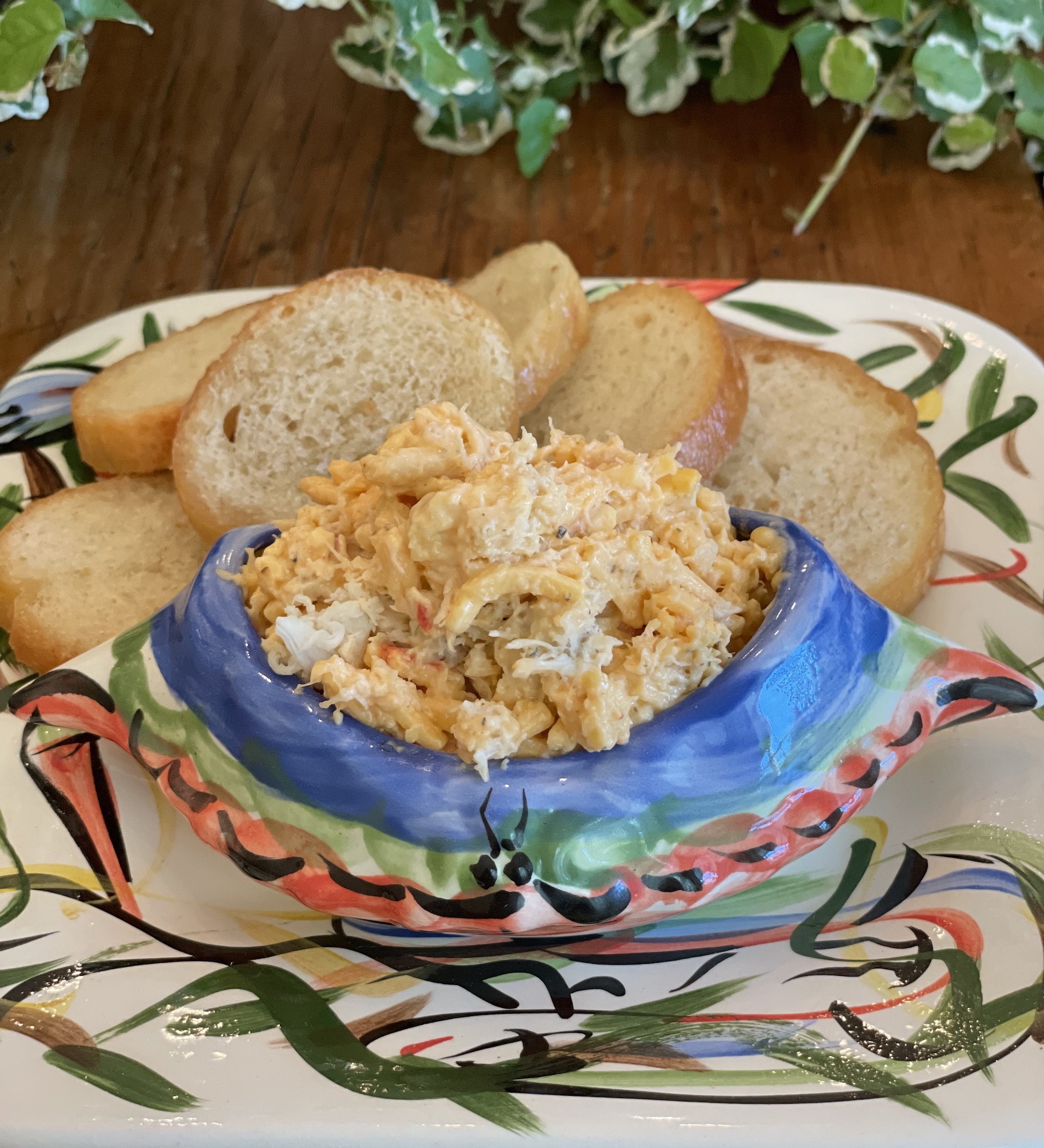 Pawleys Island Crab Dip 8oz